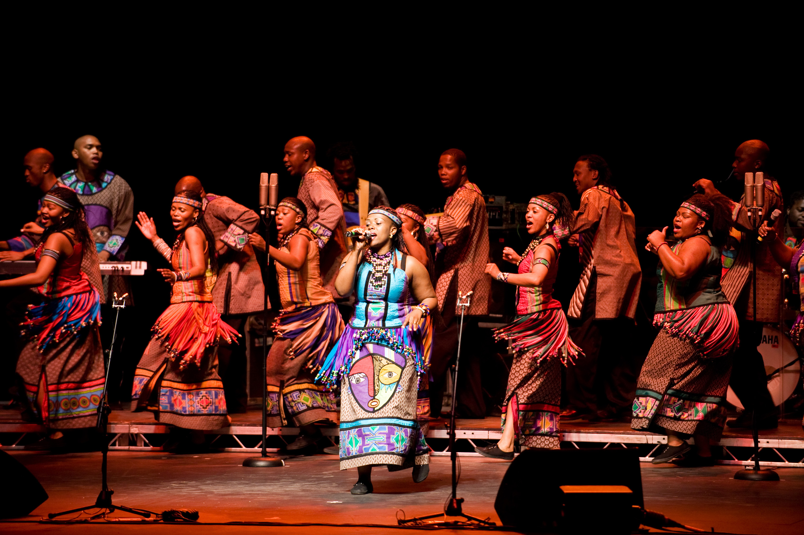Soweto Gospel Choir Images Soweto Gospel Choir